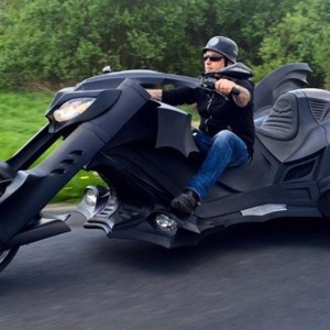 😨 Super Trike Motorcycles That Will Blow Your Mind 💥