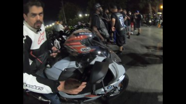 Broward Bike Night