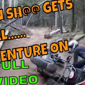 COLORADO MOTORCYCLE CAMPING WITH TIM COLLINS FULL VIDEO