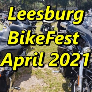 Leesburg BikeFest April 2021