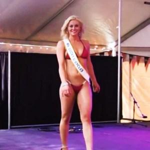 Leesburg Bikefest Best Bikini Models Ever