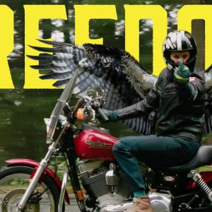 """Why Do Motorcycle Riders Brag About """"Freedom""""?"""