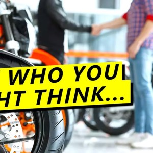 Which Dealerships are the BEST at Selling Motorcycles? (Yamcast Ep. 46)