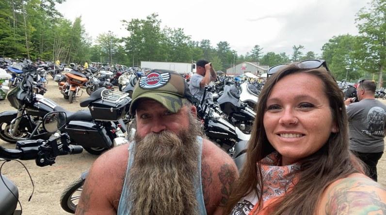 High Octane Saloon LIVEfeed Laconia Motorcycle Week Bike Rally