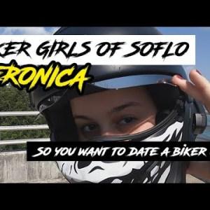 How To Date A Biker Girl | Dating a Biker Chick Ain't Easy | Biker Girls of SoFlo | Motovlog