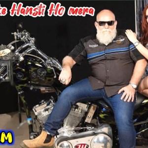 Hottest Biker Girl On Superbike Crazy Moments | Girl Biker Are Awesome | O Dil Tod Ke Hansti Race 2M