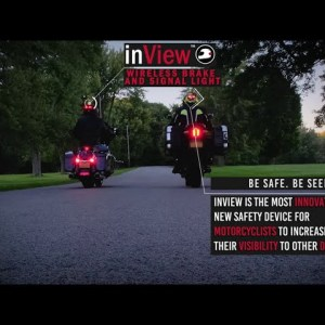 inView Drive up Ad