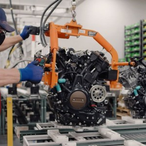 Making of 2021 Sportster S | Harley-Davidson