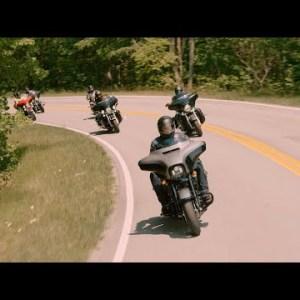 2021 Street Glide Special | Harley-Davidson