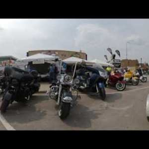 Sturgis 2021 360° video For The Message