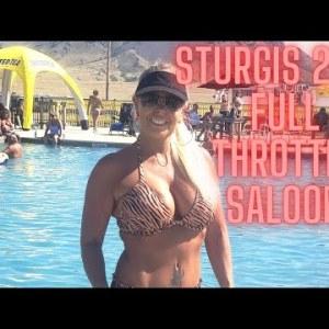 Sturgis 2021 - Full Throttle
