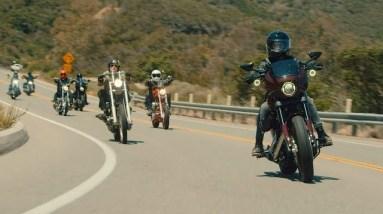 2021 Low Rider S   Harley-Davidson