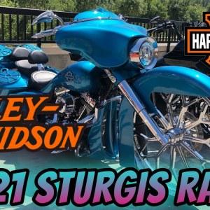 STURGIS RALLY, DAY 3 Part-2  | Bike Week | 81st Sturgis Motorcycle Rally | Free Bikini Bike Wash