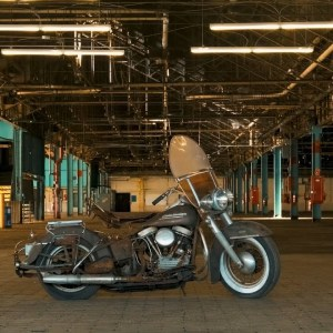 Bronco Bronze Part 1 | Harley-Davidson