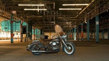 Bronco Bronze Part 1   Harley-Davidson