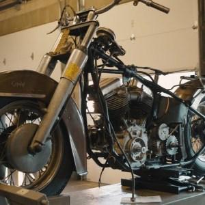 Bronco Bronze Part 2 | Harley-Davidson