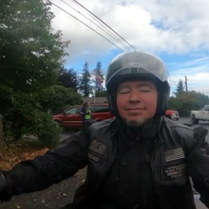 Lost Brother's and Sister's Memorial Ride