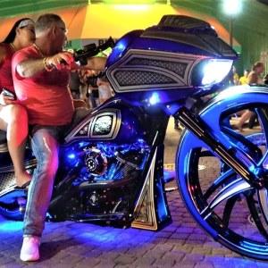 Daytona Biketoberfest 2021  - Bike Week
