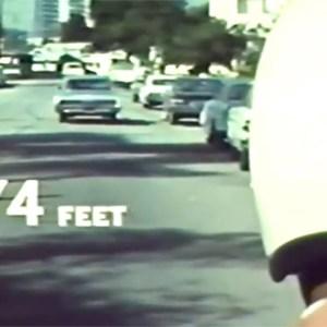 Cycle Logic - 1967 Air Force Motorcycle Training film - USAF Safety - Harley-Davidson