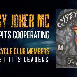 Motorcycle Club Members Testify against Leadership