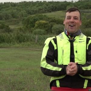 Motorcycle Safety Instructor Profile - David Parker
