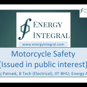 Motorcycle Safety PPT