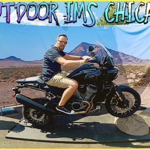 Outdoor International Motorcycle Show CHICAGO | IMS