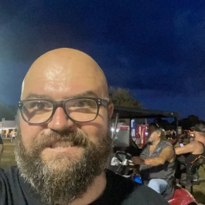 Part 2 Cacklebery Biketoberfest