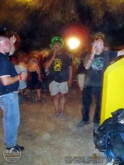 mick at camp bar (thurs)