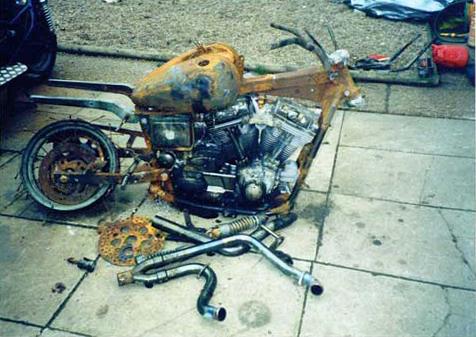 Dyna Trike - Bikerlifestyle