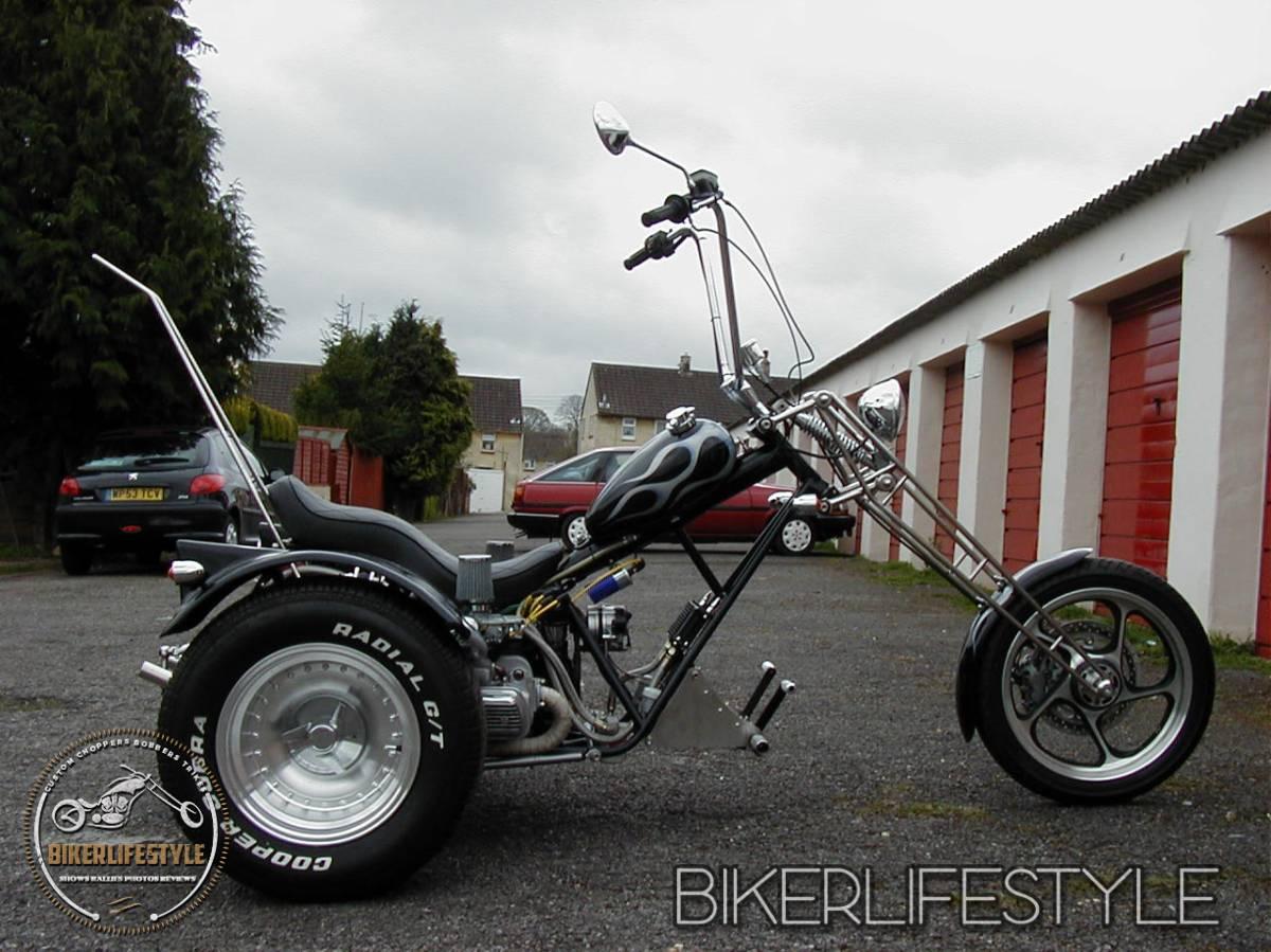 vw reverse engined trike bikerlifestyle