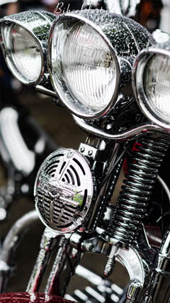Harley Lights