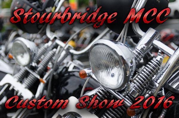 stourbridge mcc