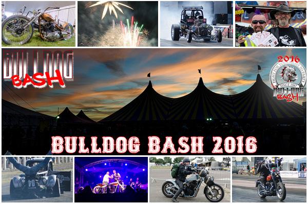 Bulldog Bash 2016