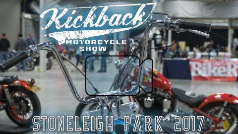 kickback 2017