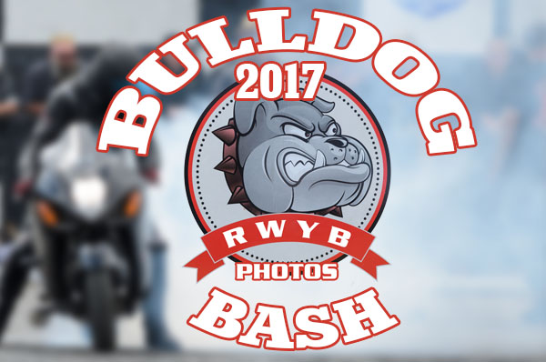 Bulldog Bash RWYB