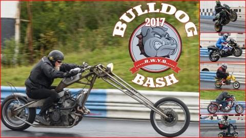 bulldog bash rwyb