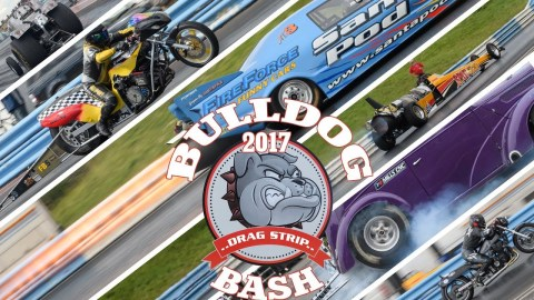 bulldog bash dragstrip