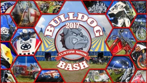 Bulldog bash custom show