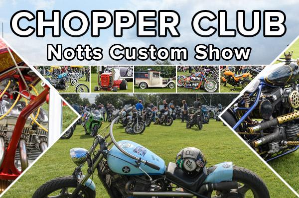Chopper Club