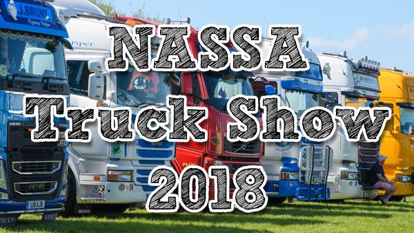 nassa truck show