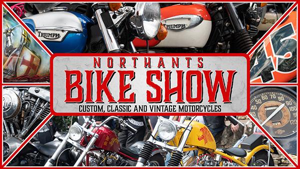 northants show 2019
