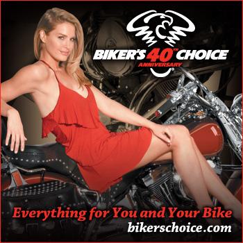 Biker Pros www.bikerpros.com produces the giveaway chopper.