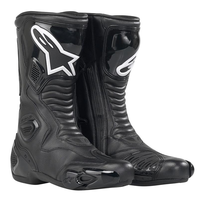 Boot Men Motorcycle