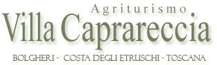 Agriturismo Villa Caprareccia