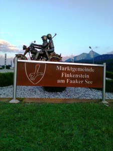 18° European Bike Week- Faaker See 2015