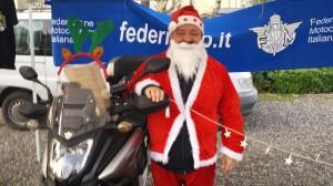 Babbo Natale - 2016