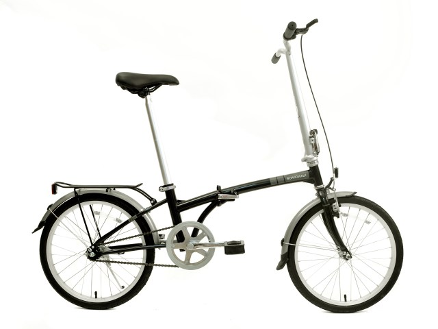 New 2014 Models from Folding Bike Manufacturer Dahon ...