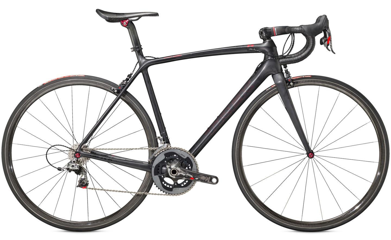 Trek Introduces The All New Emonda Claims World S Lightest Production Road Bike