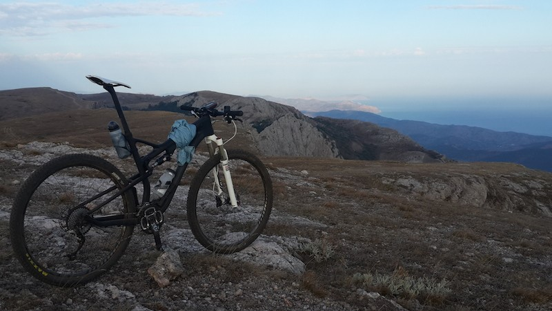 06a04eab22 Bikerumor Pic Of The Day  Crimean MTB Marathon - Bikerumor